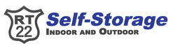 Rt 22 Self Storage logo